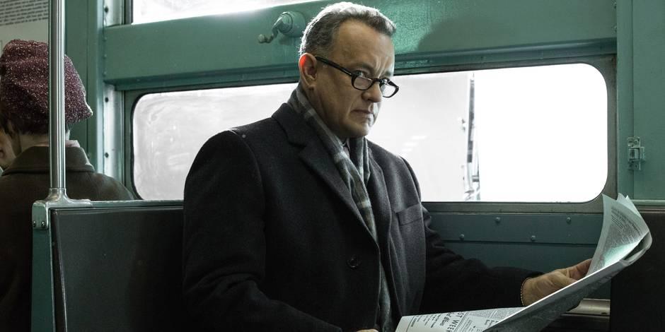 """Tom Hanks: """"J'aimerais tourner avec Johnny Hallyday"""""""