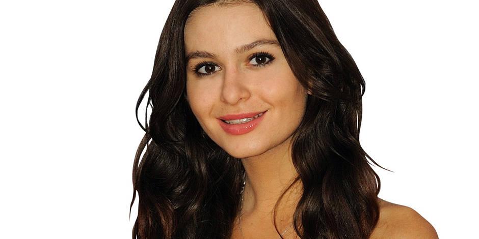 Portrait de nos miss: Valeryia, la Miss biélorusse