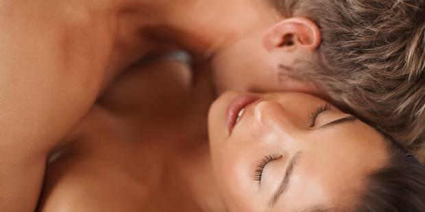 Faire l'amour deux fois en une heure augmenterait la fertilité des hommes - La DH