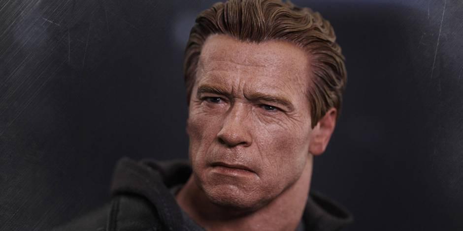 """""""Paris, je t'aime"""": quand Schwarzenegger soutient le Bataclan"""