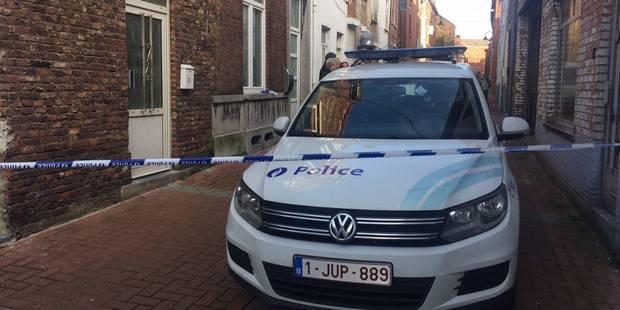 Personne tuée par balle à Gosselies: la victime est un des cambrioleurs - La DH