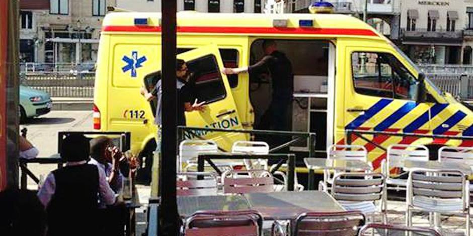 """Scandale des ambulances privées: """"Les patients sont pris en charge comme des colis"""""""