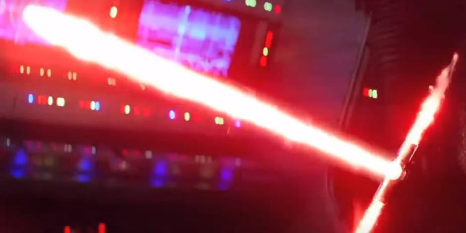 Une nouvelle bande-annonce pour Star Wars 7