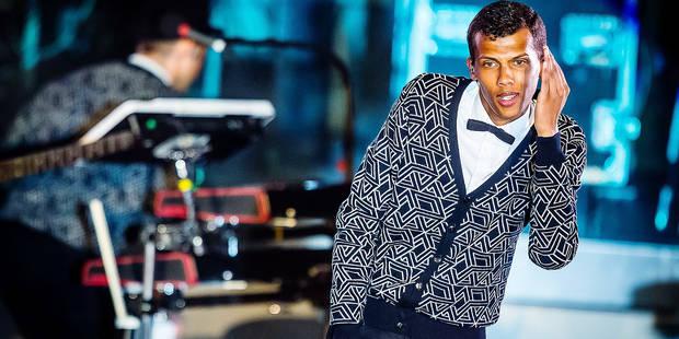 Stromae en live: Maestro-outai ? - La DH