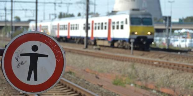 Grève sur le rail: vers des indemnités de 40 euros pour les navetteurs? - La DH