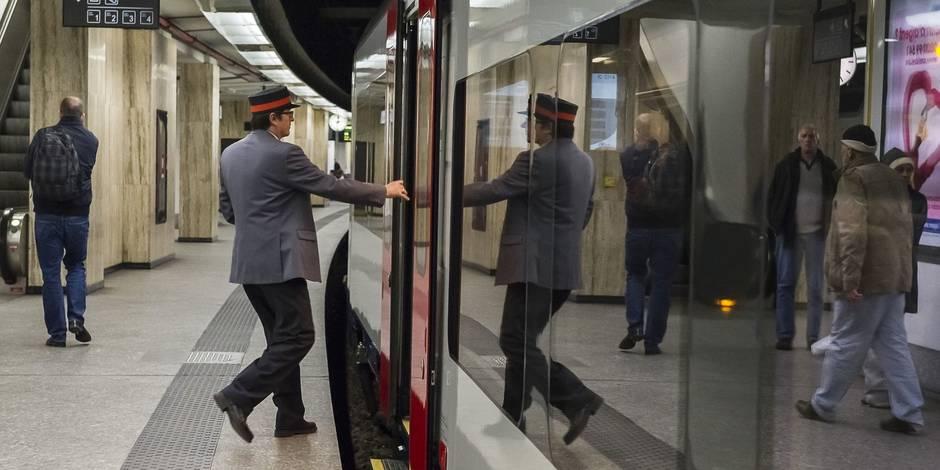 Service minimum en cas de grève à la SNCB: quatre scénarios sont sur la table - La DH