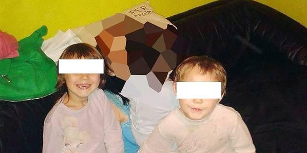 Drame familial à Mons: Ilona, Olivia, Angélique et leur papy succombent dans les flammes - La DH
