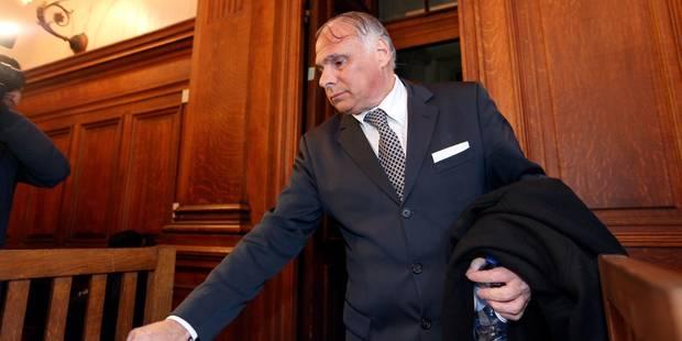 """Des peines de prison jusqu'à huit ans prononcées dans l'affaire des """"matches truqués"""" - La DH"""