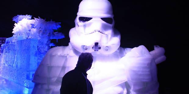 Trop chaud pour Star Wars ? - La DH