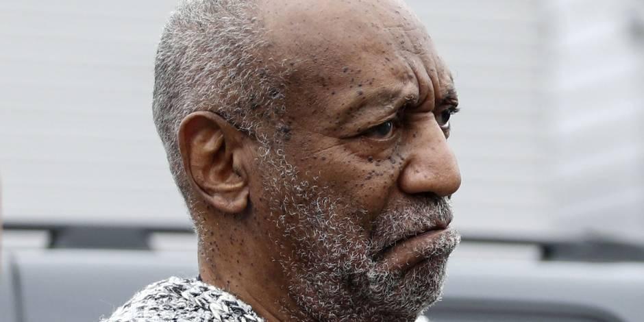 Cosby s'exprime pour la première fois depuis son inculpation