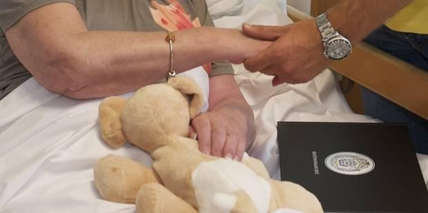 Une maison de retraite a refusé l'accès à un médecin pratiquant l'euthanasie - La DH