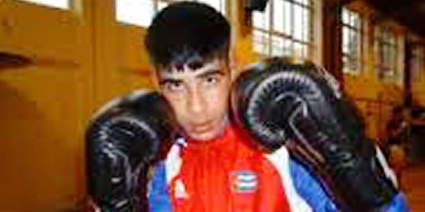 Ayoub Bazarouj, le 10e inculpé - La DH
