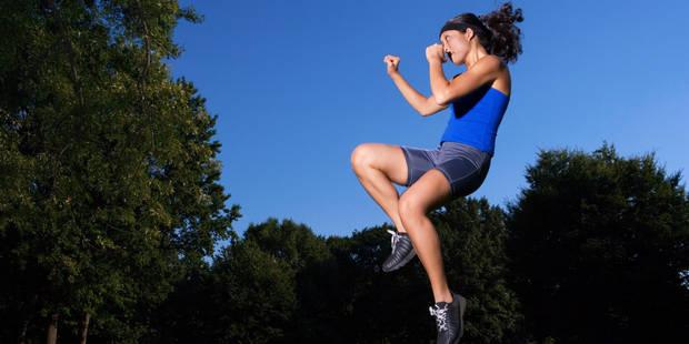 Du sport, oui mais où pratiquer du sport intense? - La DH