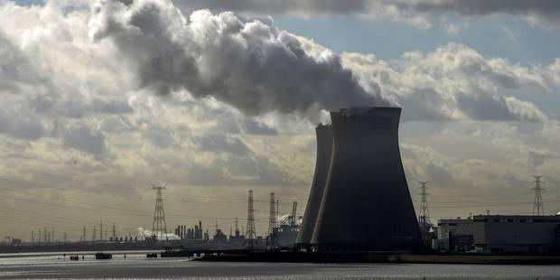 Pas de raison de s'inquiéter après les incidents dans les centrales nucléaires, selon l'AFCN - La DH