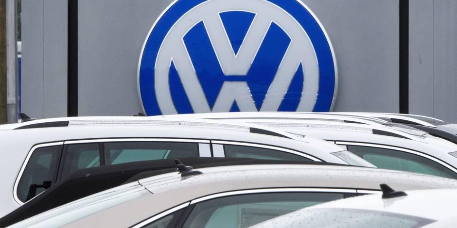 Exclusif: 59 belges attaquent VW en justice! - La DH