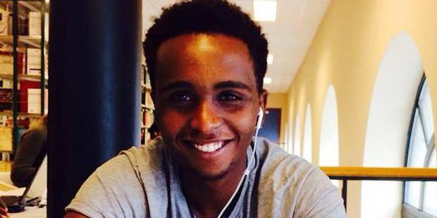 La fin du mystère pour JB, l'étudiant de Saint-Louis disparu? - La DH