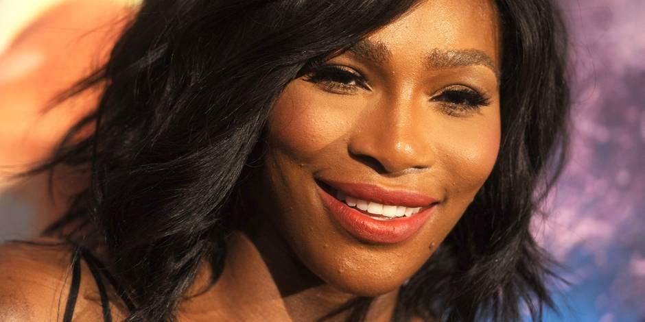 Serena Williams n'a pas toujours aimé ses formes, elle revient sur son combat