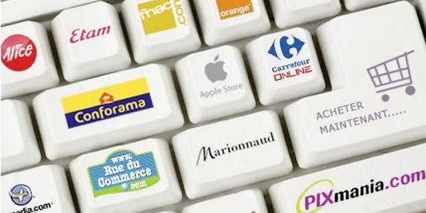 Les sites de cash-back: être payé pour faire son shopping? Ça cartonne! - La DH