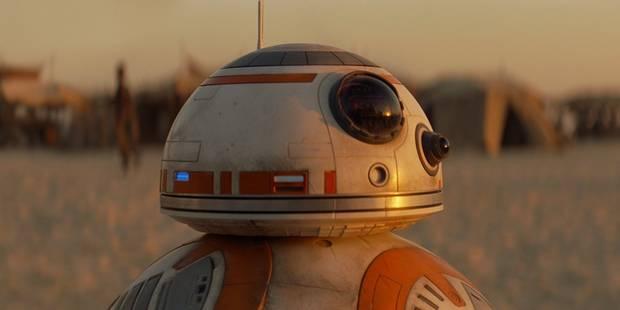 Nouveau record pour Star Wars - La DH