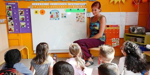 Région bruxelloise: des inscriptions de maternelle déjà clôturées dans plusieurs communes ! - La DH