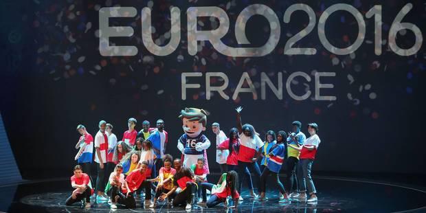 Comment d�crocher des tickets pour encourager les Diables � l'Euro 2016 ?