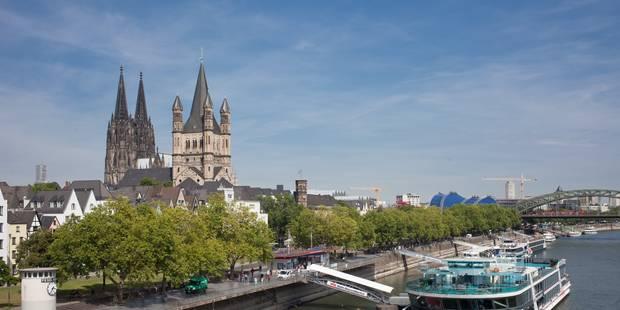 Violences à Cologne: le nombre de plaintes explose! - La DH