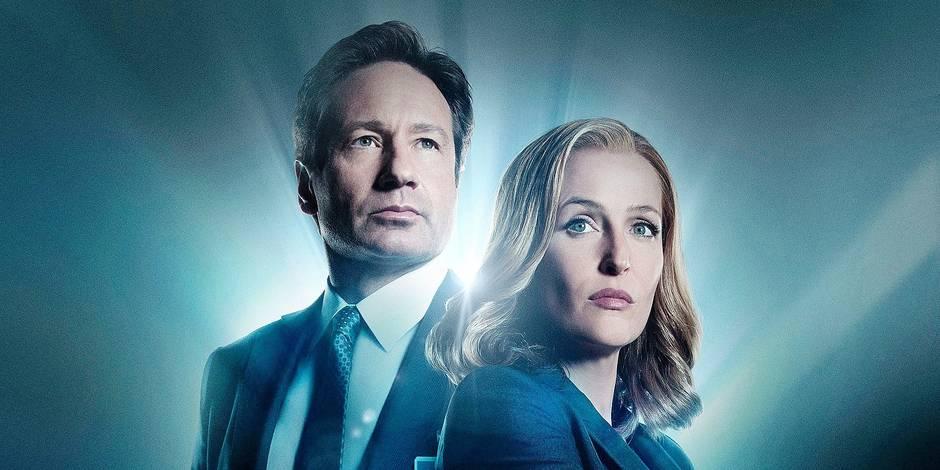 The X-Files (2016) - filmstill