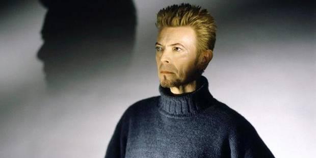 Quelques citations cultes de David Bowie - La DH
