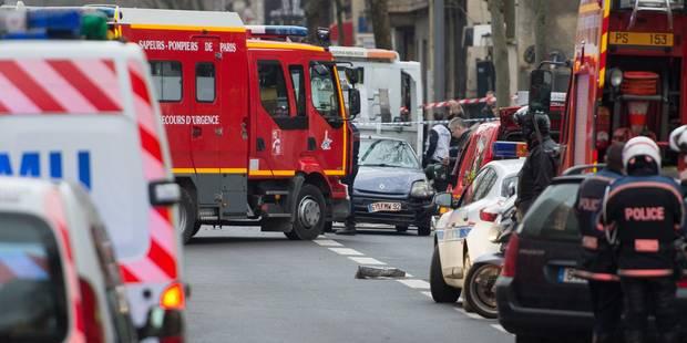 Fusillade à Paris: l'assaillant avait déposé une demande d'asile en Suisse - La DH