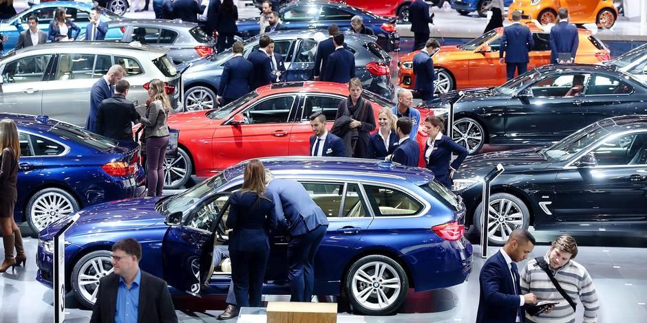 Jusqu'à - 40%: voici les bonnes affaires du Salon de l'Auto