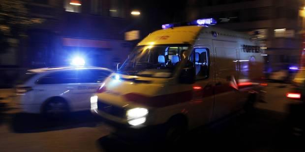 Accident mortel à Tubize - La DH