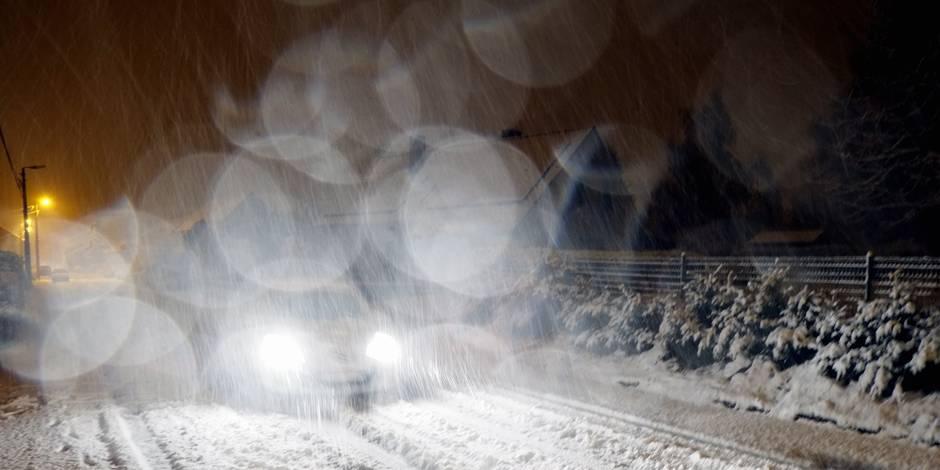 Intempéries: l'électricité ne sera pas rétablie dans toutes les communes liégeoises ce week-end