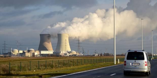La vétusté du parc nucléaire belge inquiète les pays voisins - La DH