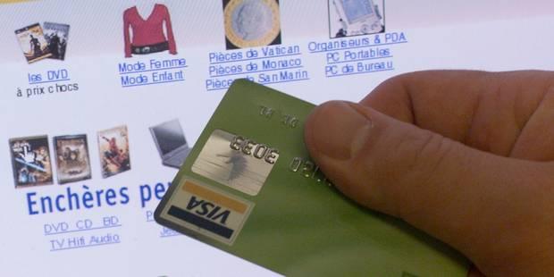 Combien les Belges ont-ils dépensé en ligne en 2015? - La DH