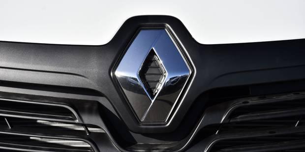 Tricherie antipollution: Renault va rappeler 15.000 véhicules - La DH