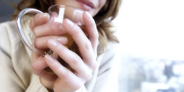 Dix plantes pour prévenir et guérir le rhume - La DH