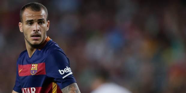 Journal du mercato (21/01): un attaquant du Barça vers la Premier League? - La DH