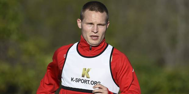 Milec sera bien prêté à Roda Kerkrade - La DH