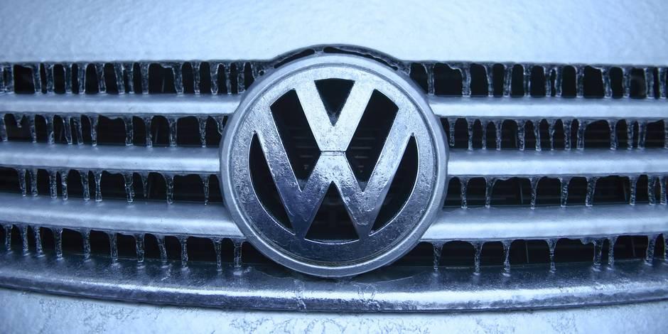 Le parquet fédéral s'attaque au dossier VW - La DH