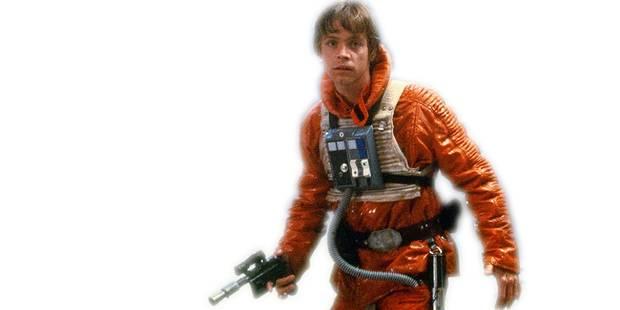 200.000 dollars pour le pistolet de Luke Skywalker! - La DH