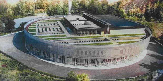 Charleroi: nouveau couac pour la caserne - La DH
