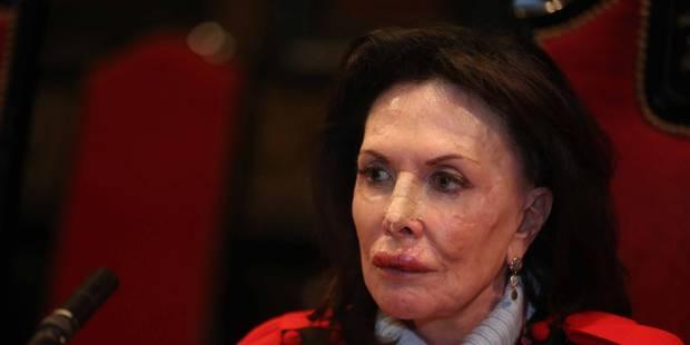 Exclusif: Karin Gérard s'enfonce dans son mensonge - La DH