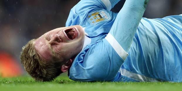 Manchester City • Kevin De Bruyne 56a9d7703570ed3895606e68