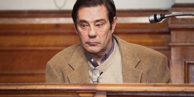 Bernard Defays condamné à 12 ans de prison pour le meurtre de sa compagne Brigitte Massart - La DH