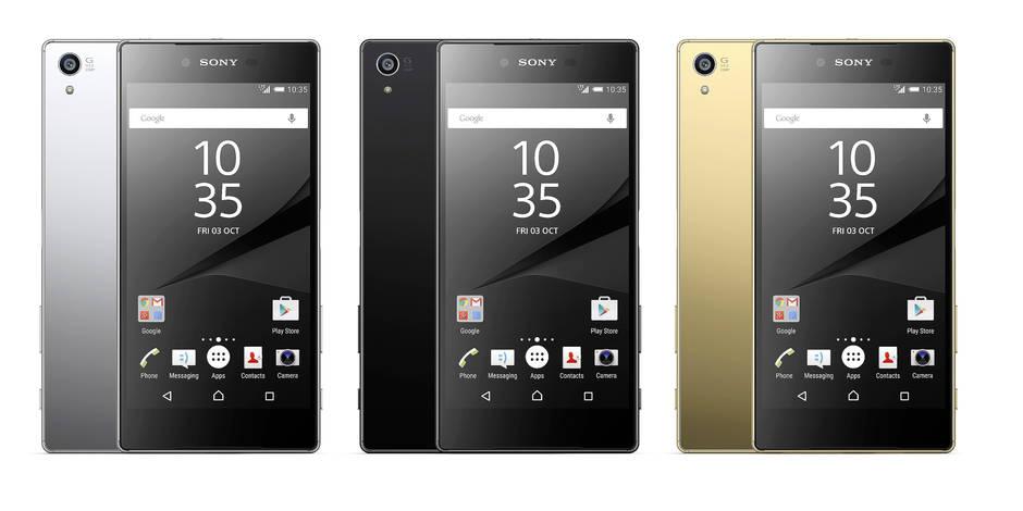 On a testé le 1er smartphone avec écran 4k - La DH
