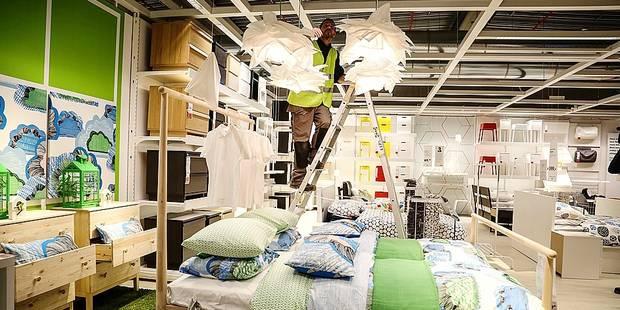 ouverture d mesur e pour ikea mons. Black Bedroom Furniture Sets. Home Design Ideas