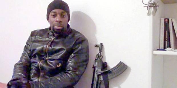 La police belge aurait pu empêcher Coulibaly de se procurer des armes - La DH