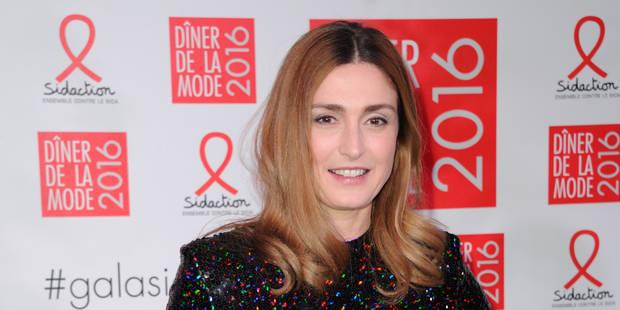 Dîner de la mode contre le sida : les chics Parisiennes de sortie - La DH