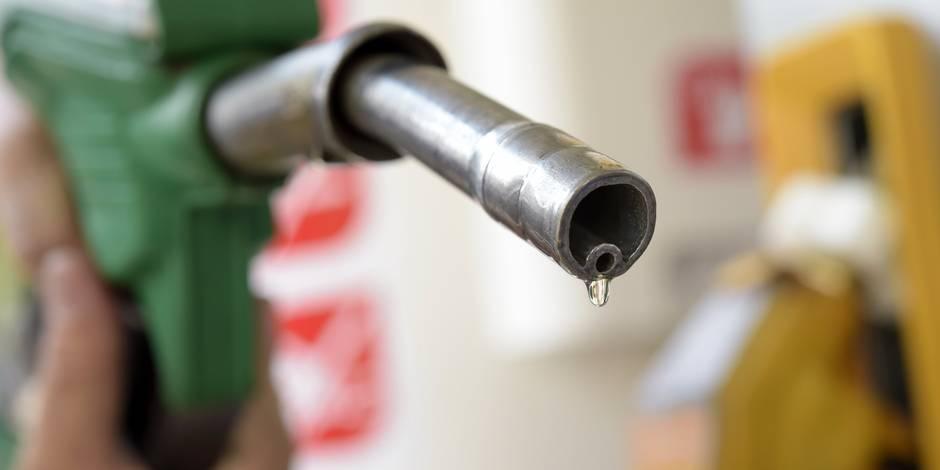 Baisse des prix du diesel et du mazout de chauffage