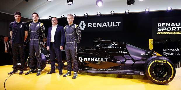 Renault is back - La DH